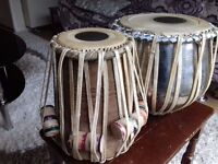 TABLA DRUMS FRO SALE