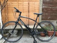 Specialized Sirrus Hybrid Bike - REALLY GOOD CONDITION