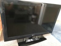 LG 32'' HD TV Freeview