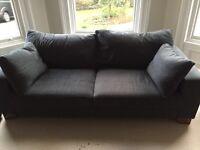 Two matching sofas Free!!