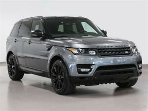 2015 Land Rover Range Rover Sport V8 Supercharged Dynamic @ 2.9%
