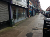 Retail Premises For Rent/May Sell