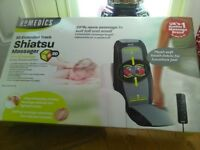 HoMedics 3D extended Massager