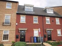 3 Bed Townhouse to let on Burntwood Road, Grimethorpe, Barnsley.