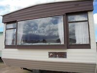 Atlas Ovation 35ftx12ft 2 Bedroom Caravan
