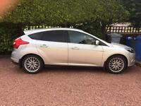Stunning Ford Focus TdCi Low Mileage. Must sell !!!!