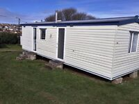 Newquay Static Caravan - 6 berth family friendly - Summer Holiday Dates Available