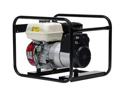 EUROPOWER EP2500 Stromgenerator HONDA for sale  Shipping to South Africa