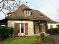 Beautiful house for sale in France, Dordogne, Bergerac.
