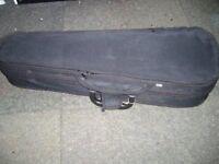 Half Size Violin Case