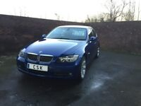 BMW 3 series 325d , full service history