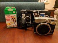 Polaroid Instax Mini 90 Neo Classic camera