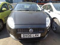 BREAKING ---- Fiat Punto Dynamic Multijet 90 1.2L Diesel ---- 2006