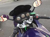 Suzuki GSX600F for sale need gone !! Want new bike