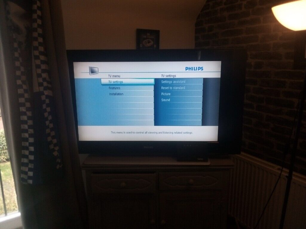 TV 42inch | in Leicester, Leicestershire | Gumtree