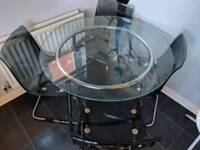 Ikea Round table