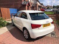 Audi a1 1.6 sport TDI 2012 75k cheapest online