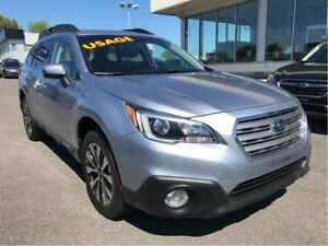 2015 Subaru Outback 2.5i Limited Package