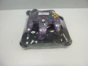 Nintendo N64 with Expansion Pack - We Buy And Sell Retro Video Game Equipment - 3981 - MH315404