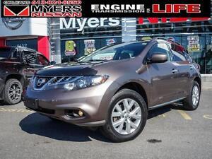 2013 Nissan Murano SV, AWD, 6 Cylinder, Roof Rail, Backup Camera