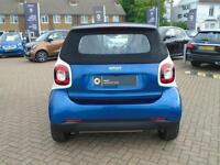 smart fortwo cabrio PASSION (blue) 2017-04-06