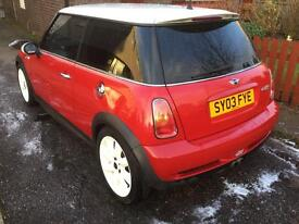 Mini Cooper S Supercharged For Sale, Very Clean!