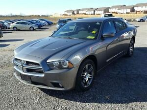 2011 Dodge Charger SXT - SOLD