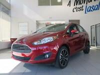 2015 Ford Fiesta SE**AUTO,NAV,NEUF 25 KM WOW New, fully equipped