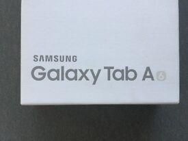 Samsung Galaxy Tab A6 BRAND NEW UNOPENED