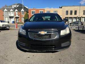 2011 Chevrolet Cruze LT/ automatique/ Bluetooth/Financement Mais