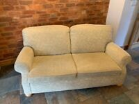 Free sofa & armchair must go by 29th September