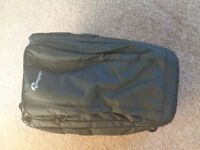 Lowepro Toploader Zoom 55_AW 11 zoom camera case, new.