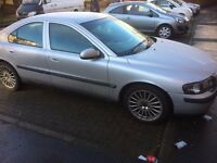 Volvo S60 2.4 D for sale