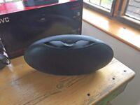 JVC SP-ABT30 Bluetooth Speaker with 360 sound