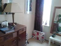 Double room in Clapham £130 pw Short let Nov16-January17 -flexible