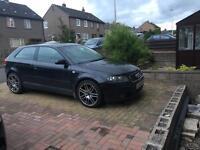 Audi 2.0 tdi sport 112k