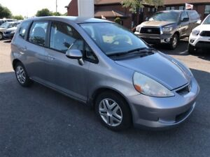 2008 Honda Fit LX *AIR CLIMATISE, CRUISE CONTROL*