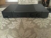 Rega Brio Amplifier. In excellent condition and in full working order.