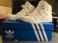 Adidas Sneaker (White)