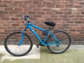 Bike for sale in Southwell Notts! £30 ono