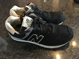 NEW BALANCE 574 FANTASTIC CONDITIONS 6UK ONLY 18