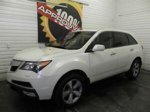 2013 Acura MDX Technology Package AWD, 7Places