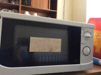 Microwave £15