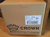 6 Packages Boxes 40 cm X 40 cm