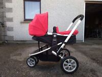 Mothercare Expidor Travel System - Great condition