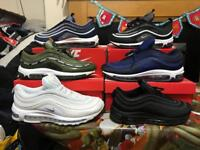 Nike trainers 97's all size available 6 to 10