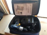 MacAllister 10.8V Drill / Driver + Battery + Charger + Carry Case
