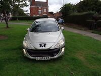 2009 Peugeot 308 1.6 HDi S 5dr [1 OWNER+FSH+FREE WARRANTY]