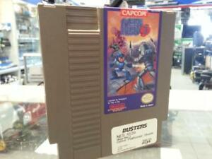 Nintendo NES Mega Man 3! We Sell Used Retro Games! Get A Retro Deal! (#6539)