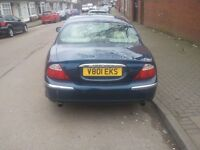 Jaguar 240 bhp good runner reliable cars luxury motor full logbook first to see will buy